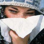 Chladova alergia