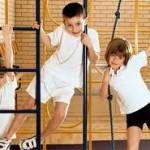 deti a šport