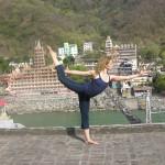 Foto-power-joga-Natarajasana - Lord of the Dance