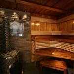 Foto-sauna