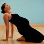tehotenstvo a šport
