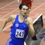 Jozef Repèík beh 400 m