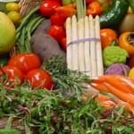 Jarná zelenina